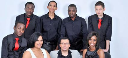 Clive Willemse & The Now Generation