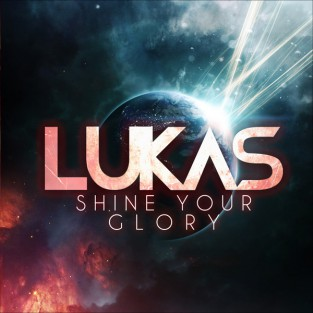 Shine Your Glory cover art
