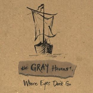 Gray Flowers cover art