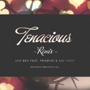 Tenacious (Remix) cover art