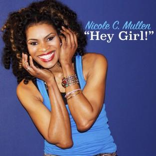 Hey Girl cover art