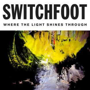 Where The Light Shines Through cover art