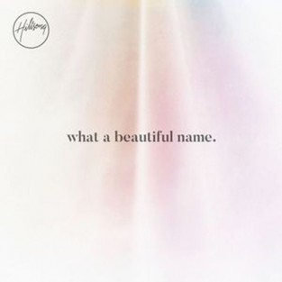 What A Beautiful Name cover art