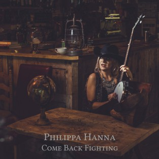 Come Back Fighting cover art