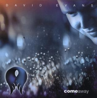 Come Away cover art