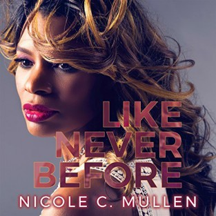 Like Never Before cover art