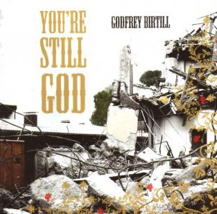 Where Oh Where's Your Presence O God (You're Still God) cover art