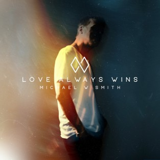 Love Always Wins cover art