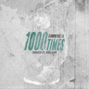 1000 Times cover art