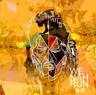 We Nah Run cover art