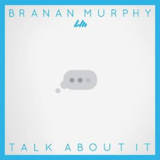 Talk About It cover art