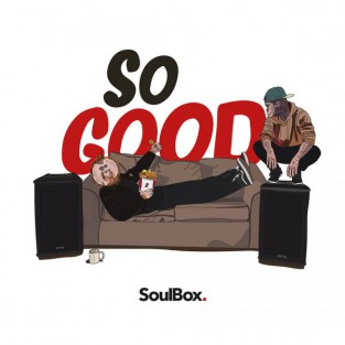 So Good cover art