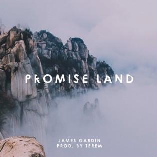 Promise Land cover art