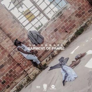 Garment Of Praise cover art