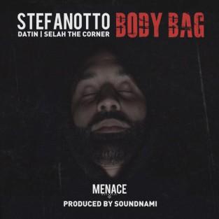 Body Bag cover art