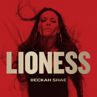 Lioness cover art