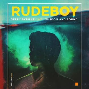 Rude Boy cover art