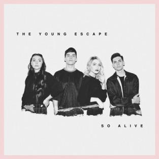 So Alive cover art