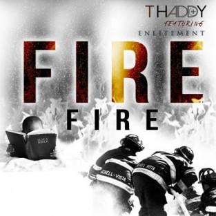 Fire Fire cover art