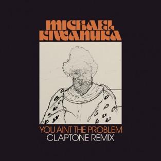 You Ain't The Problem (Claptone Remix) cover art