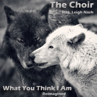 What You Think I Am cover art