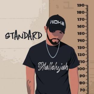 Standard cover art