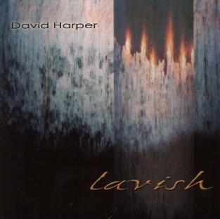 Lavish My Love cover art