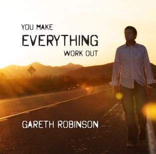 You Make Everything Work Out cover art