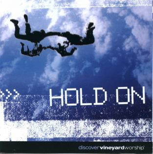 I Will Hold On cover art