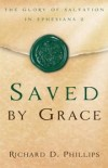 Product Image: Richard Phillips  - Saved By Grace