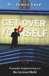 Product Image: Love James - GET OVER YOURSELF