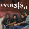 Product Image: Words In Red - Do You Wanna Go To Heaven?