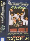 Product Image: The Orange County Supertones - At The Movies