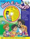 Product Image: Twin Sisters Productions - Bible Songs Workbook & Music CD