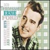 Product Image: Tennessee Ernie Ford - Greatest Hits And Favourites