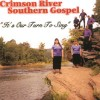 Product Image: Crimson River Southern Gospel - It's Our Turn To Sing