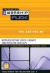 Product Image: iWorship - iWorship Flexx: You Are For Me