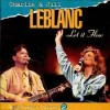 Product Image: Charlie & Jill LeBlanc - Let It Flow: Live Praise Vol 2