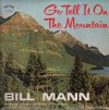 Product Image: Bill Mann - Go Tell It On The Mountain