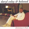 Product Image: Daryl Coley - Christmas Is Here