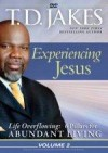 Product Image: Bishop T D Jakes - Experiencing Jesus