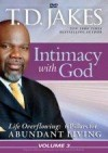 Product Image: Bishop T D Jakes - Intimacy With God