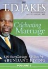 Product Image: Bishop T D Jakes - Celebrating Marriage