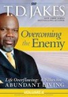 Product Image: Bishop T D Jakes - Overcoming The Enemy