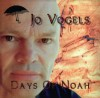 Product Image: Jo Vogels - Days Of Noah