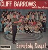 Product Image: Cliff Barrows And The Gang - Everybody Sings!