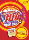 Product Image: Spring Harvest - Kids Praise Party 6 C'mon Everybody Music Book