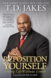 Product Image: T D Jakes - Reposition Yourself