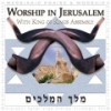 Product Image: King of Kings Assembly - Worship in Jerusalem