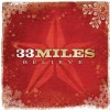 Product Image: 33Miles - Believe